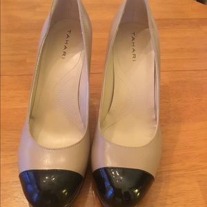 Tahari Laura Platform Shoe